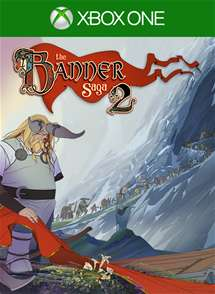 Xbox One Games With Gold Japón: The Banner Saga 2 Gratis