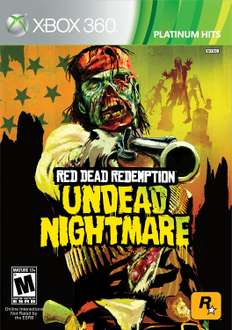 Amazon: Red Dead Redemption Undead Nightmare a $171,  Assassin's Creed Trilogy en oferta para Xbox 360