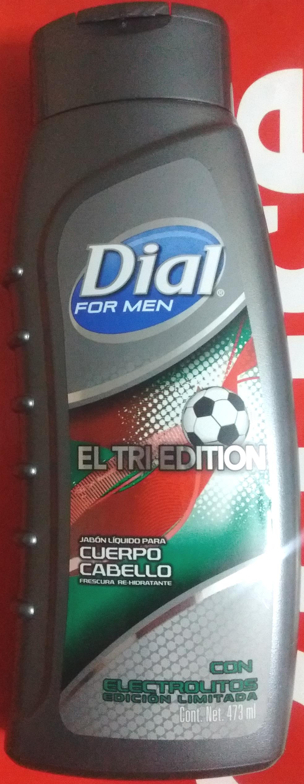 Walmart Toltecas: Jabón Líquido Corporal Dial For Men