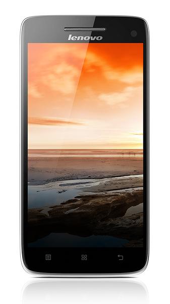Best Buy en línea: Lenovo - Virgin S960 - Negro/Plata