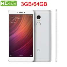 Aliexpress: Xiaomi Redmi Note 4 a US $209.99