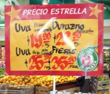Miércoles de Plaza en La Comer julio 18: cebolla cambray $1 pza, chayote $2 y más