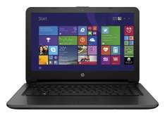 "Amazon: Laptop HP 245 G4 Portátil 14"", AMD Dual-Core 1.4Ghz, 4GB SDRAM, 500GB Disco Duro, Windows 10"