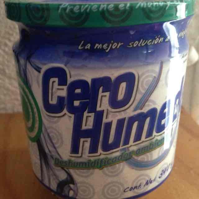 Súper Aki Cancún: deshumificador, cero humedad a $7
