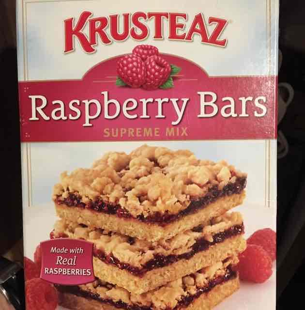 Walmart: Masa para galletas de Frambuesa Krusteaz a $9.01