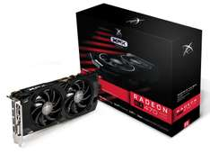 Amazon: XFX RX 470 AMD Radeon X-470P4LFB6 4GB a $4,592