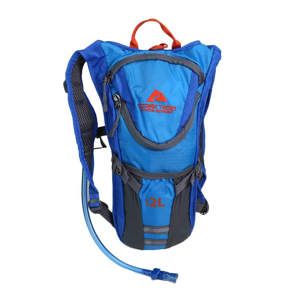 Walmart en línea: Mochila para Campismo/running Ozark Trail Hydration