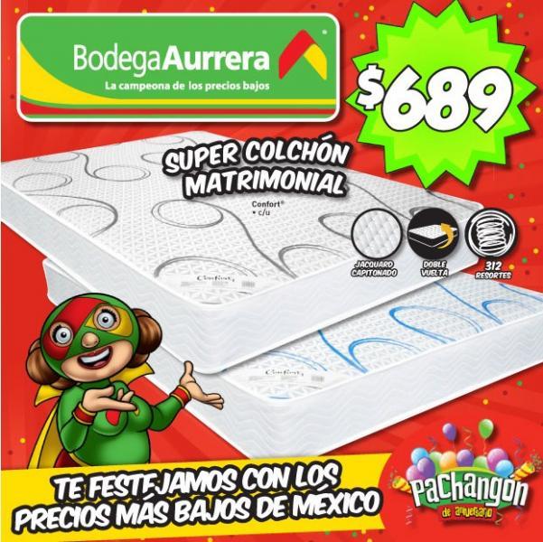 "Folleto Bodega Aurrera: pantalla LCD 39"" $4,990, lavadora Whirpool $4,690 y más"
