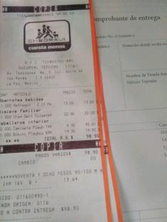 Chedraui Tepozan: oferta por la que casi me golpean $5 Camiseta Playboy +50% en cupón