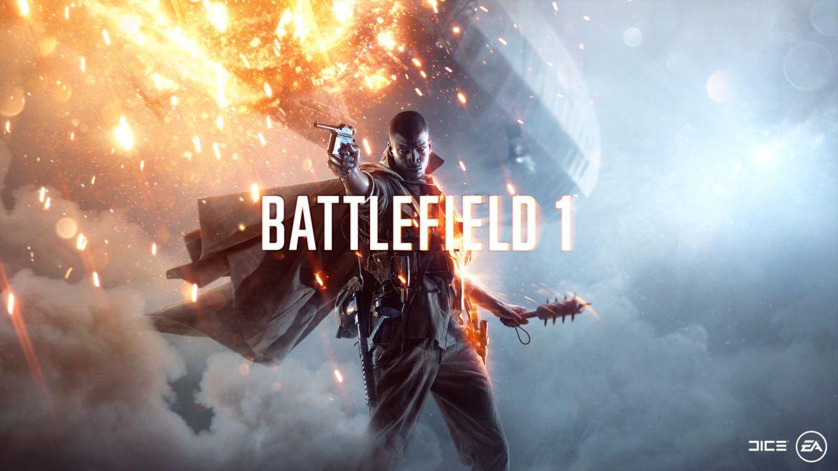 Beta Abierta de Battlefield™ 1 YA DISPONIBLE Para Todos los Usuarios (PS4,XBOX ONE,PC) (SIN NECESIDAD DE CODIGO O KEY)