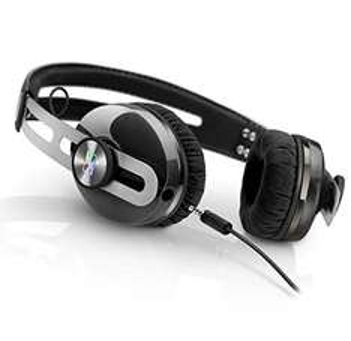AMAZON USA: Sennheiser Momentum 2.0 On-Ear for Apple Devices - Black