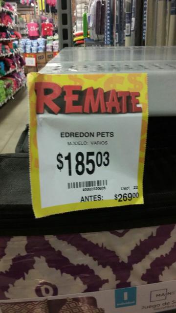 Bodega Aurrerá: Edredon Individual secreto de las mascotas a $185.03