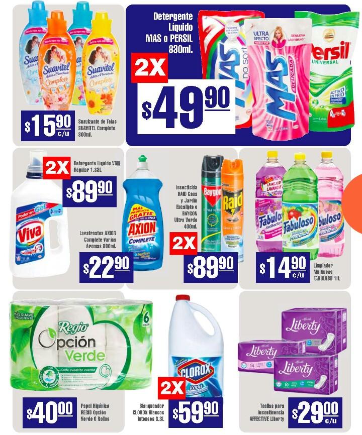 Comercial Mexicana: Folleto del 1 al 15 de septiembre 2016