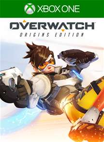 Play 4 y Xbox One: Juega Overwatch Gratis del 9 al 12 de Septiembre