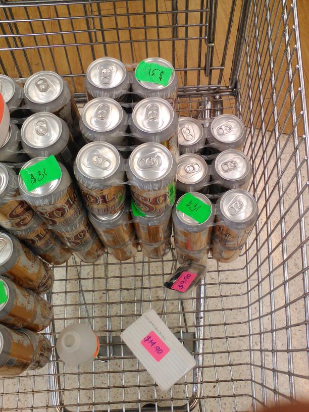 Chedraui: six de cerveza Sol a $31