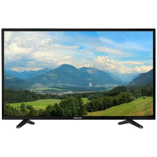 "Elektra Tienda en Mercado Libre: Smart TV Hisense 40"" 40H5B"