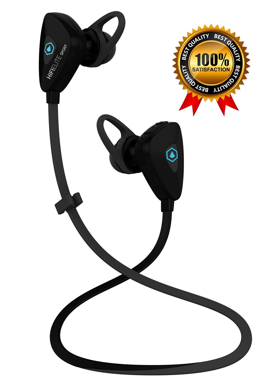 Amazon: audífonos bluetooth sport a $71