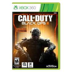 Sam's Club en línea: Call Of Duty Black Ops III para Xbox 360 a $299