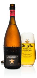 BeerHouse: Cerveza Inedit Damm 750ml (Creada por Ferran Adria) con envío gratis!