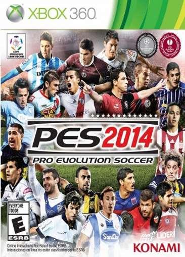 Xbox Live: PES 2014 $330