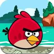 Angry Birds Seasons para iPhone y iPad gratis