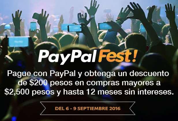 Costco: $200 de descuento pagando con PayPal (mín $2,500)