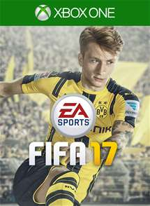 Xbox One y 360, Play 4 y 3, Pc : FIFA 17 Demo Abierta