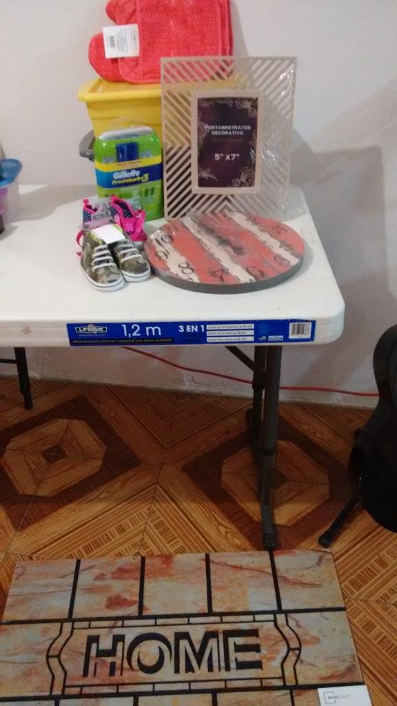 Walmart Macroplaza Oaxaca: tapete, set de cocina y más