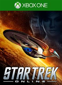 Xbox One y Play 4: Star Trek Online Gratis