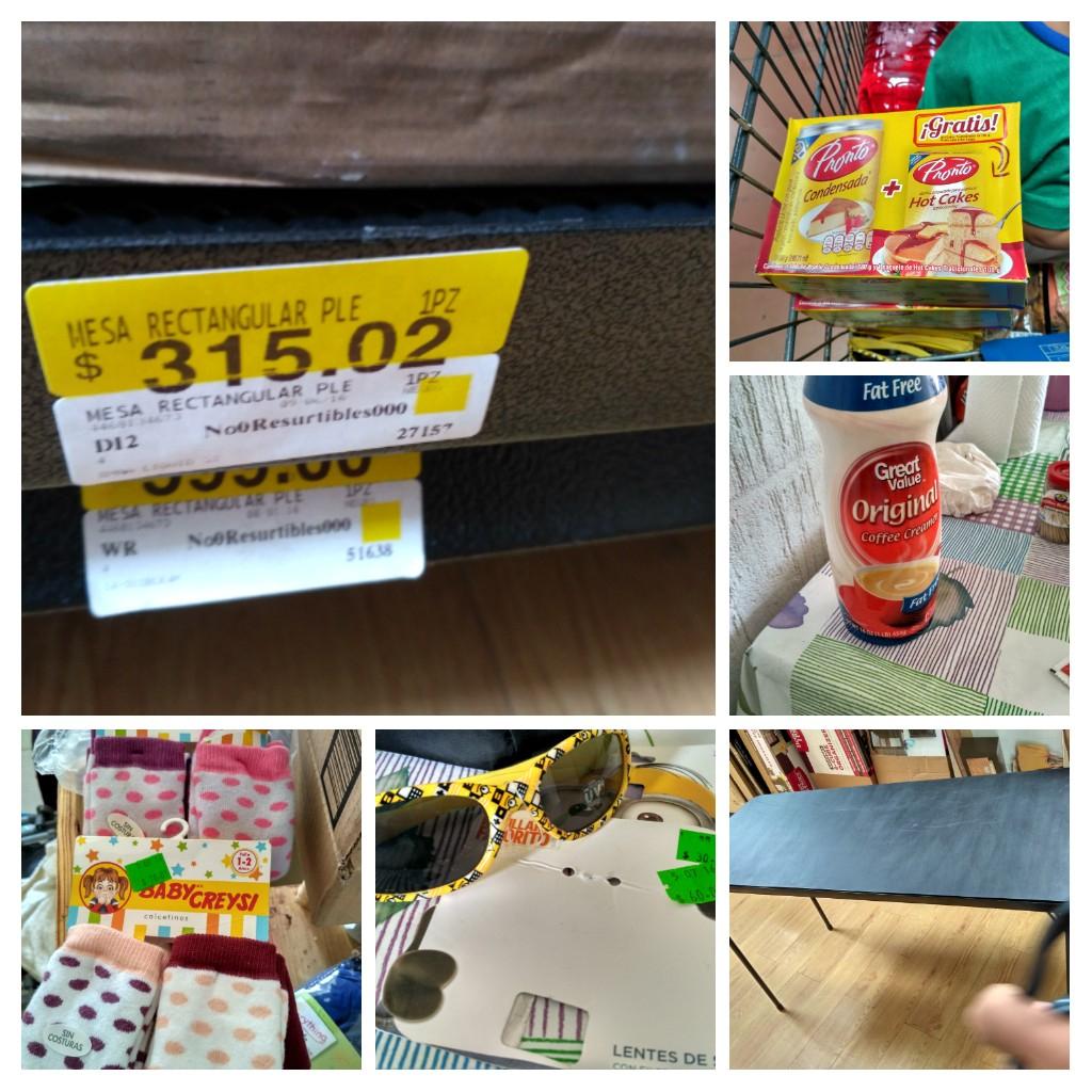 Walmart:paquete de 4 pares de Calcetas Baby Creysi a $10.01 y más