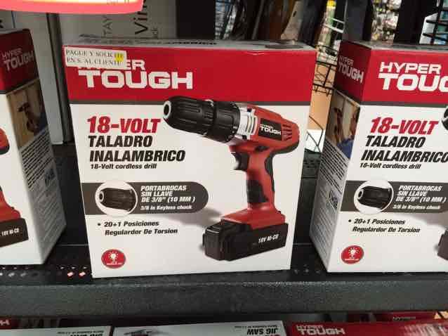 Walmart Buenavista: Variedad de Herramientas Tough a $369.03, Wafflera Plaza Sésamo a $159.01