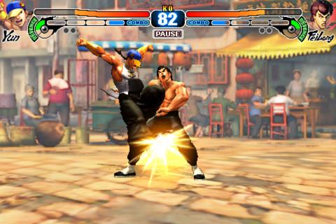Street Fighter IV Volt, Mega Man X y Monster Hunt para iPhone y iPad a $12