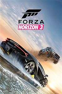 Xbox One: Demo Forza Horizon 3 Gratis y Juego The Prelude (Tambien En PS4) GRATIS