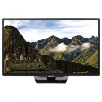 """Linio: Philips Pantalla LED Smart 32"""" HD 120 Hz, envio gratis. $3,249 con cuenta nueva con cupón"""