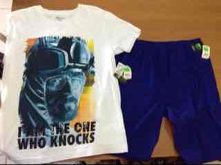 Walmart Escobedo Norte: Pantalón de pijama y vestidos para mascota