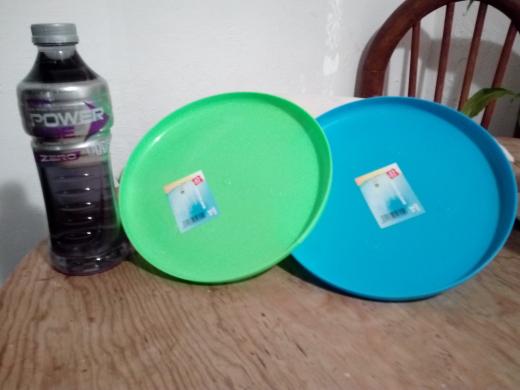 Walmart tepeyac: Fresbee a $4.02 y powerade ion 4 sabor uva de 1 litro a $8.02