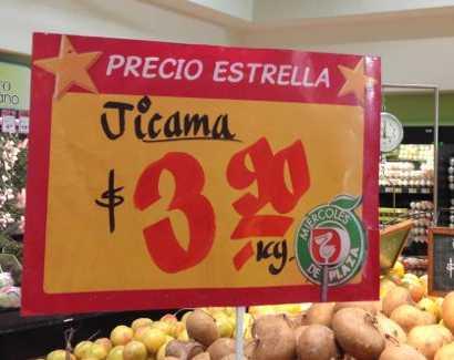Miércoles de Plaza en La Comer junio 27: jícama $3.90, pepino $4.90 y más
