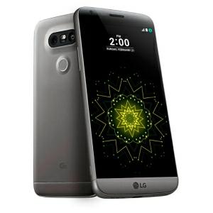 Elektra: LG G5 a $10,799 + 18 meses sin interes con Banamex