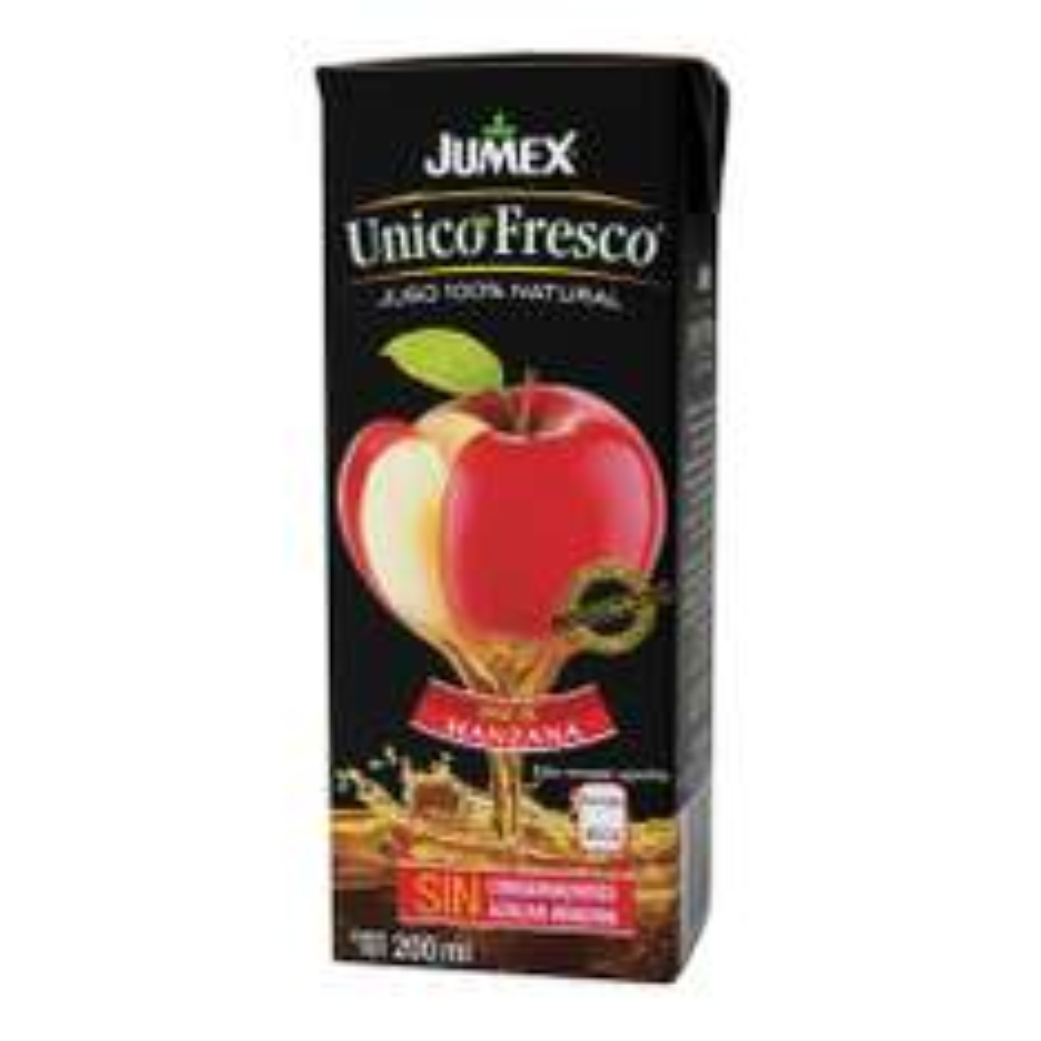 Walmart: jugos Jumex Unico fresco a $1.01
