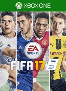 XBOX ONE EA Access: FIFA 17 & Battlefield 1 prueba de Juega Primero (Juego completo)