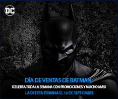 Playstation Store: Batman Day