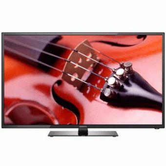 Linio: Televisión LED Spectra 40'' a $3999 ($3599 a 12 MSI con Banamex) y envío gratis.