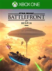 Xbox One, Play 4 y Pc: Juega GRATIS Bespin (Star Wars Battlefront)