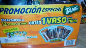 Walmart Reforma Saltillo: 12 Tang mas vaso de Star Wars a 10.00