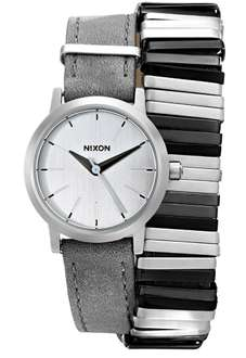 AMAZON E.U: Nixon Womens Kenzi Wrap Watch a $610