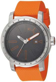 Amazon Mx: Reloj Puma modelo PU103961003