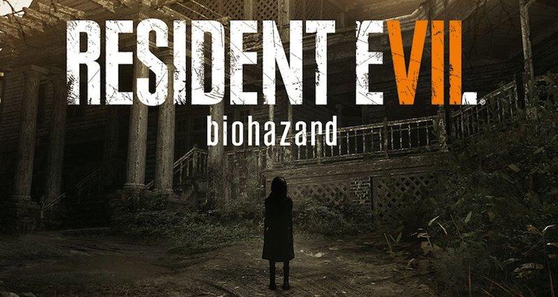 PSN Store: Resident Evil 7 Teaser Demo - Beginning Hour, ahora abierta para todos