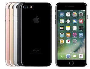 Ebay: iPhone 7 32Gb a 642USD ($12,337) o menos con cupón, más envío