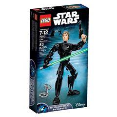 Sanborns: Lego de Luke, Obi-Wan y Jango Fett en oferta (50%)