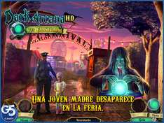 APP STORE DARK ARCANA:The carnival FULL Ipad y Iphone Precio real 7 dólares HOY gratis